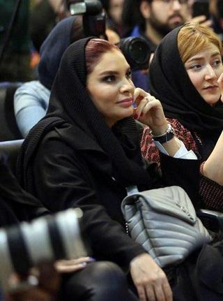 بیتا اصلانی همسر هومن سیدی
