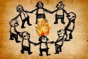 نکات مهم و حیاتی برای آتش بازی ایمن در چهارشنبهسوری