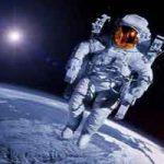 استخدام فضانورد در چین برای برنامه فضایی