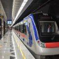 گران شدن بلیط مترو در سال ۹۷