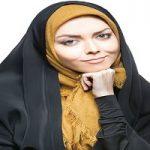 واکنش آزاده نامداری نسبت به انتقاد از احسان علیخانی و برنامه تحویل سال