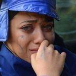 بازداشت دو تماشاگر زن در ورزشگاه آزادی
