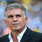 صحبت های کی روش درباره بازی ایران مقابل تیم تونس