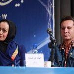 اتفاق ناگواری که برای فرشید نوابی همسر سابق الهام چرخنده افتاد