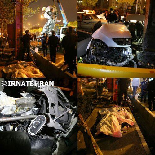 تصادف خودرو