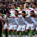 تیم ملی فوتبال ایران از تونس راهی اتریش می شود