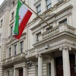 مهاجمانی که به سفارت ایران در لندن حمله کردند