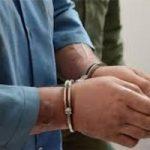 کثیف ترین عروس و داماد در شهر کرج دستگیر شدند