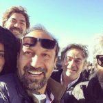 حضور اصغر فرهادی در جشنواره فیلم کن ۲۰۱۸