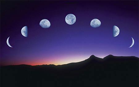 روزهای قمر در عقرب ۹۸