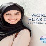روز جهانی حجاب در سراسر دنیا به روایت تصویر + (تصاویر)