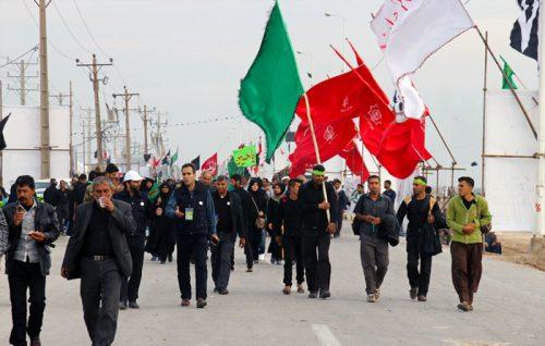 زائران بازداشت شده ایرانی در عراق