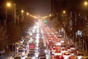 سنگینترین ترافیک دنیا متعلق به کدام شهر است؟