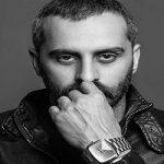 تصمیم علیرام نورایی بازیگر معروف برای پدر شدن در سال ۹۷