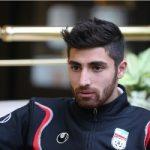 علیرضا جهانبخش فوتبالیست ایرانی در میان ۵ پدیده جام جهانی ۲۰۱۸ !