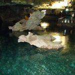 برگزاری مراسم عقد یک زوج در غار علیصدر