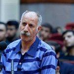 حکم محکومیت راننده اتوبوس در آشوب های خیابان پاسداران صادر شد