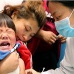 مرگ ۱۱۴ کودک آمریکایی در اثر شیوع آنفلوآنزا