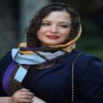 تیپ مهراوه ، دختر محمدرضا شریفی نیا در اصفهان