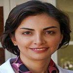 مونا جراحی دختر جوان ایرانی که در آمریکا کولاک کرد!