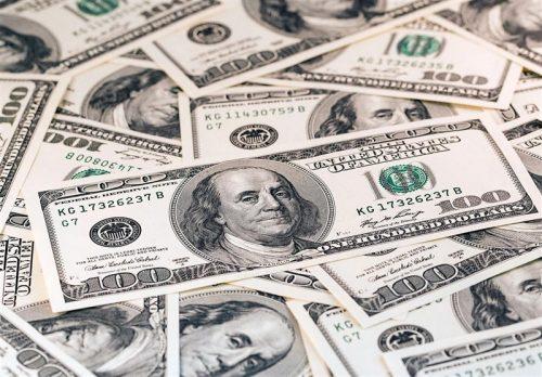 نوشته حمیدفرخ نژاد برای گرانی دلار