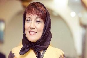 «پانتهآ بهرام» بازیگر زن سریال عاشقانه کنار مهران مدیری در «دورهمی»