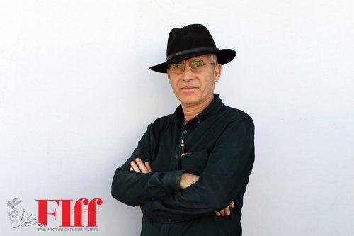 کاخ جشنواره جهانی فیلم فجر