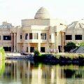 کاخ صدام به تاسیس دانشگاه آمریکایی اختصاص یافته است