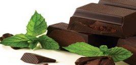 نمایش گران ترین شکلات جهان در نمایشگاه شکلات در اوبیدوس