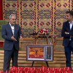 سوپرایز مهران مدیری در آخرین قسمت برنامه دورهمی