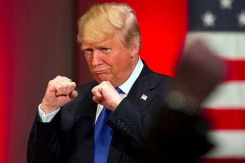 اظهارات ترامپ درباره ایران
