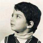 امید آهنگر بازیگر سریال پرطرفدار «علی کوچولو» به شبکه «من و تو» پیوست