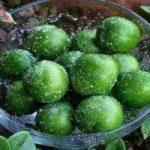 تاثیرات عجیب و فوق العاده «گوجه سبز» بر زیبایی «جنین»!