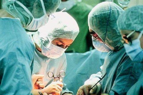 جراحی اولیه مغز