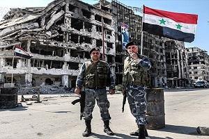 آیا ساختگی بودن حملات شیمیایی سوریه حقیقت دارد؟