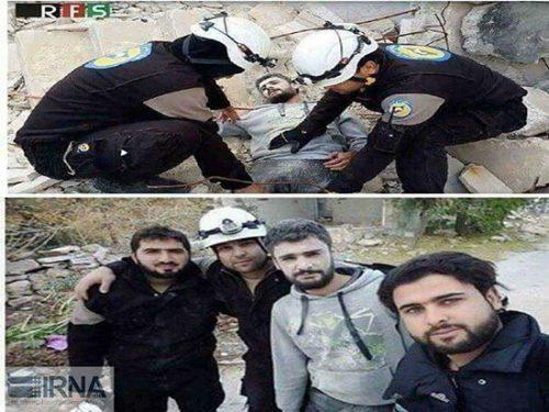 حملات شیمیایی سوریه
