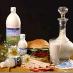 ممنوعیت خوردن دوغ و ماست همراه با غذا در طب سنتی