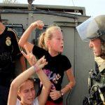 دختر نوجوان فلسطینی که صهیونیستها از او وحشت دارند !