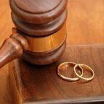 رشد مثبت ۶.۶ درصدی طلاق در سال ۹۶ نسبت به سال ۹۵