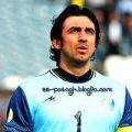 رکورد بزرگ مهدی رحمتی در آسیا : ۲۰ بازی بدون گل خورده