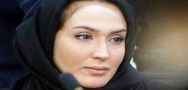 عکسی که زهره فکورصبور بازیگر زن در کنار پزشکش منتشر کرد