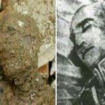 سرانجام مومیایی کشف شده چه شد؟ دوباره دفن شده است؟