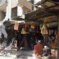 تصاویری از شهر دومای سوریه پس از خروج تروریستها