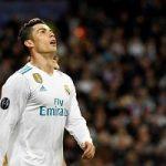 صعود رئال مادرید به نیمه نهایی لیگ قهرمانان اروپا بادرخشش رونالدو در دقیقه آخر بازی