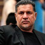 ماجرای کشمکش علی دایی با عوامل برنامه های تلویزیونی