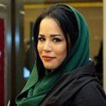 عکس ملیکا شریفی نیا از پدرش محمدرضا شریفی نیا برای روز پدر با تاخیر