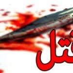 چهره بدون پوشش قاتل دانش آموز ۱۰ ساله مشهدی و اعترافات جدید او