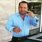 دستگیری قاتل سعید کریمیان مدیر شبکه جم