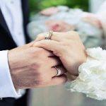 قوانین دوازده گانه بسیار مهم برای ازدواج که باید بدانید !