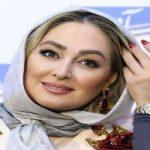 """""""الهام حمیدی"""" از لباس عروس لاکچری و متفاوت خود رونمایی کرد"""